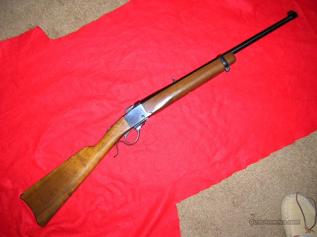 Ruger #3  45/70  Guns > Rifles > Ruger Rifles > #1 Type