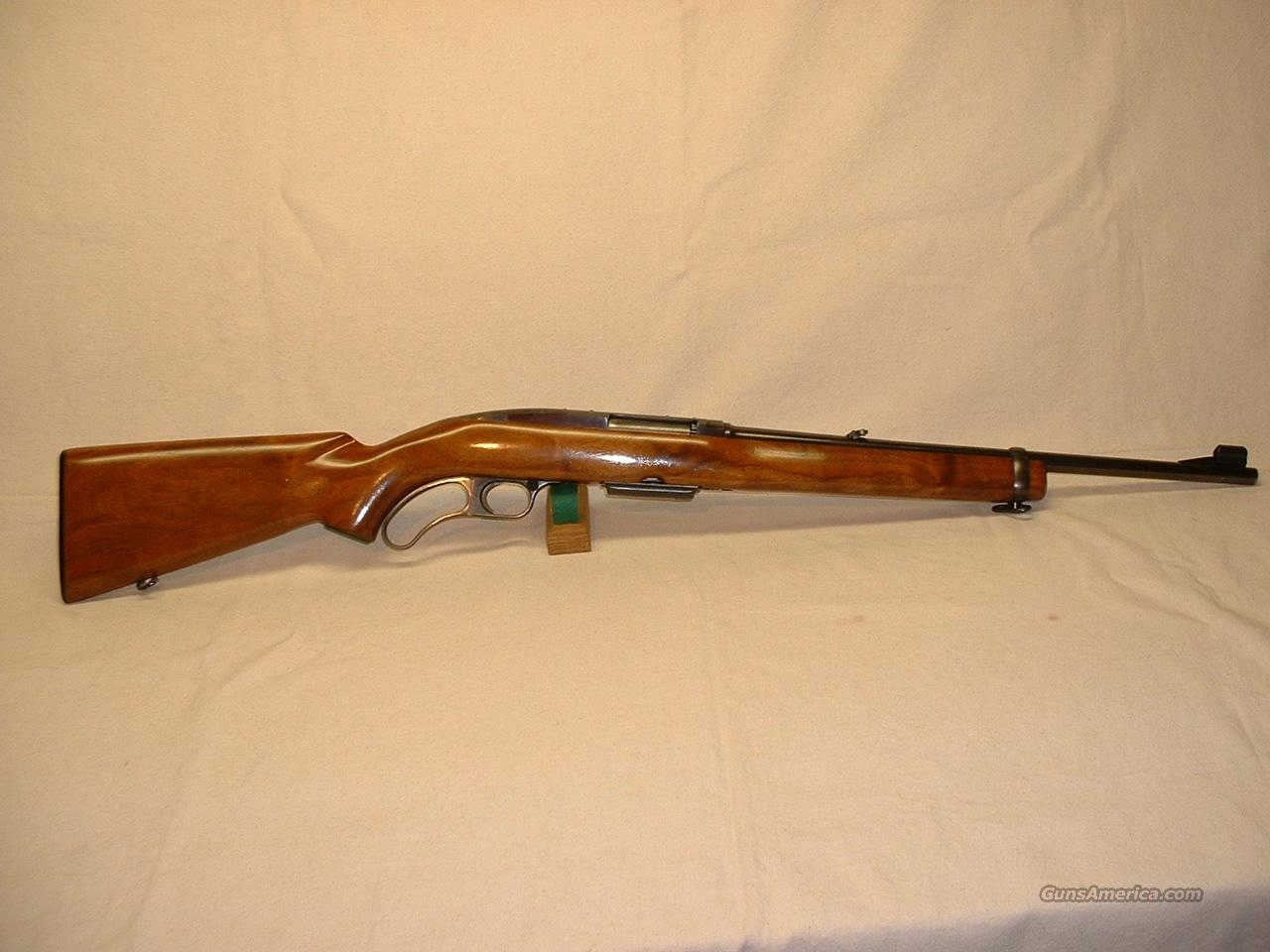 WINCHESTER MODEL 88 CARBINE - CAL. .243  Guns > Rifles > Winchester Rifles - Modern Lever > Other Lever > Post-64