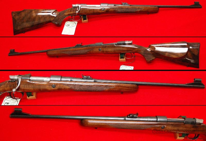 Browning Safari in 264 Winchester Magnum - Beautiful!!!  Guns > Rifles > Browning Rifles > Bolt Action > Hunting > Blue