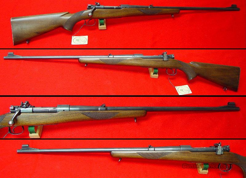 Model 54 in 257 Roberts Very Late and Clean  Guns > Rifles > Winchester Rifles - Modern Bolt/Auto/Single > Other Bolt Action