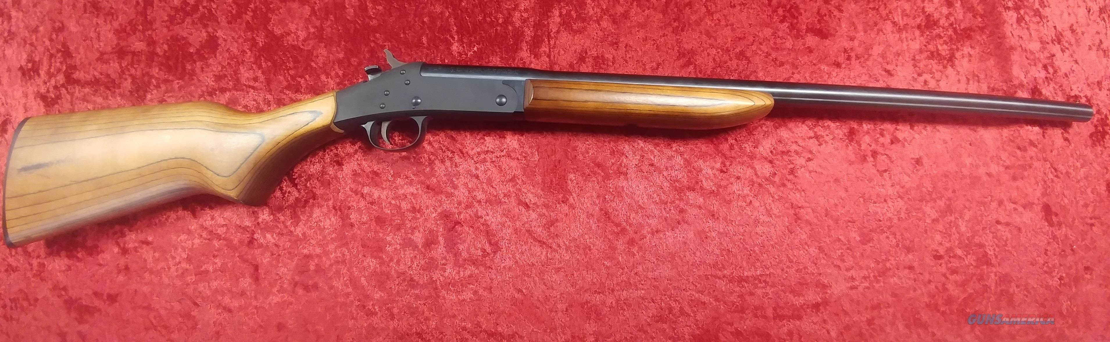 "H&R Pardner 20 ga., 25.5"" barrel  Guns > Shotguns > Harrington & Richardson Shotguns"