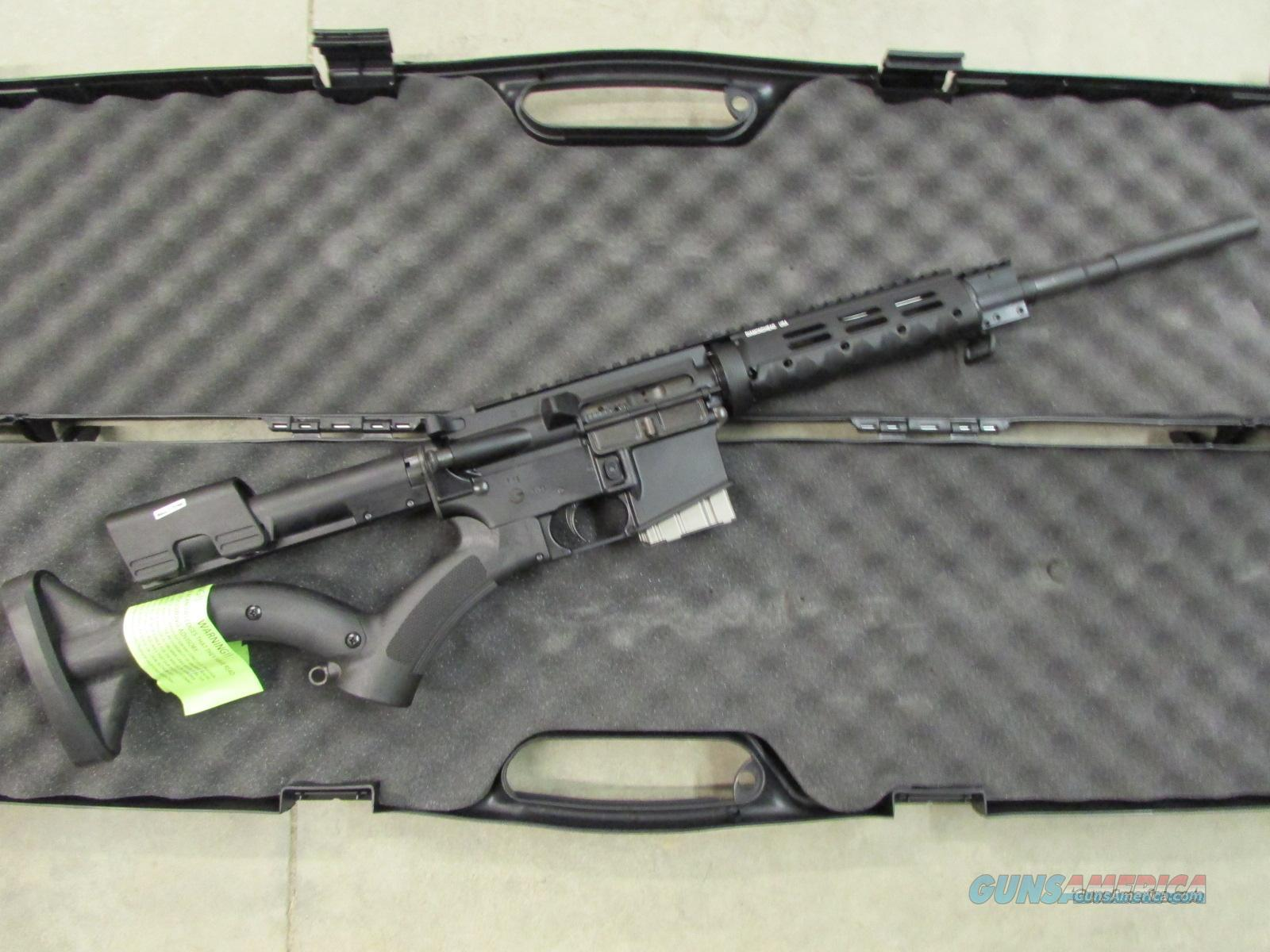 Stag Arms M3 Model 3 NY & CA AR-15 Compliant .223 / 5.56 NATO  Guns > Rifles > Stag Arms > Complete Rifles