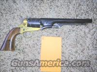 HAWES FIREARMS COMPANY ITALY COLT MODEL 1860 ARMY .44 CAL   Guns > Pistols > H Misc Pistols