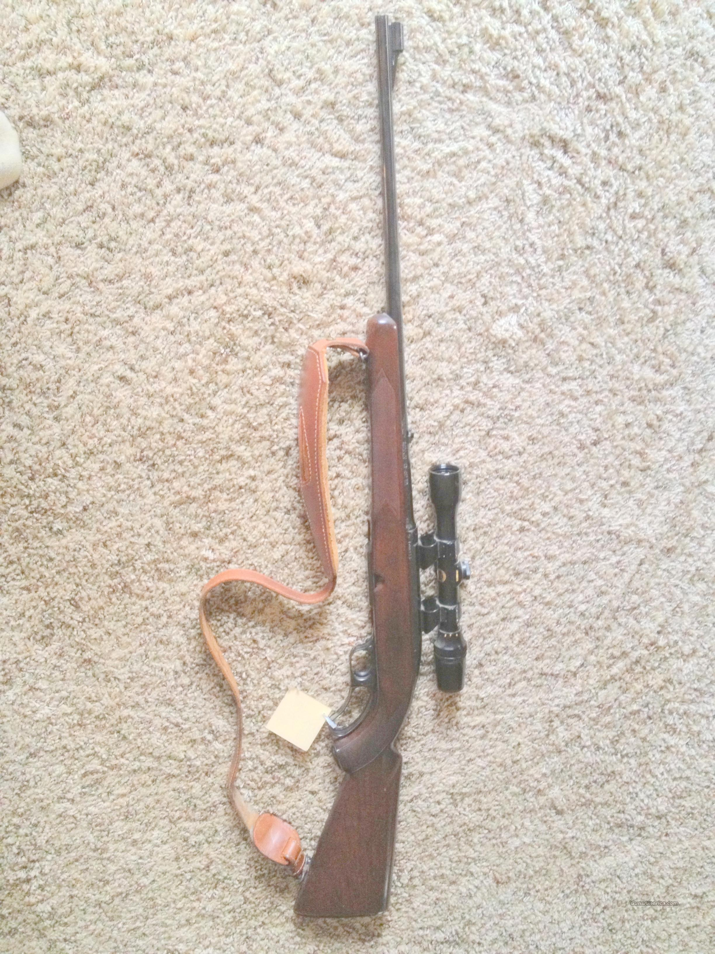 WINCHESTER 88  .308 LEVER ACTION  Guns > Rifles > Winchester Rifles - Modern Lever > Other Lever > Post-64