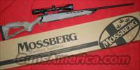 MOSSBERG 7mm Rem Mag  Guns > Rifles > Mossberg Rifles > 4x4 > Sporting
