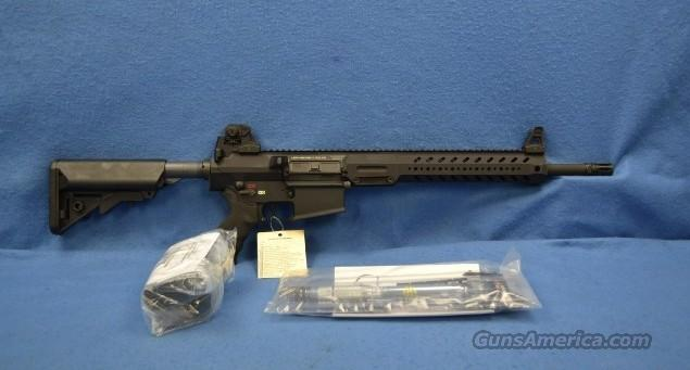 LMT MWSE .308  Guns > Rifles > AR-15 Rifles - Small Manufacturers > Complete Rifle