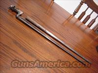 Antique Bayonet  Non-Guns > Knives/Swords > Military > Bayonets