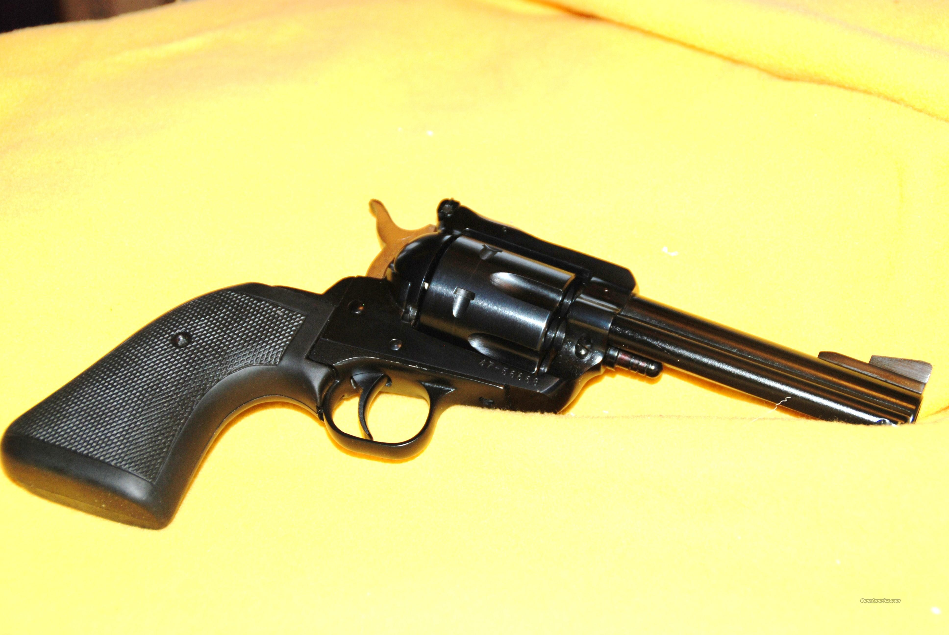 Ruger black hawk 45 colt dating