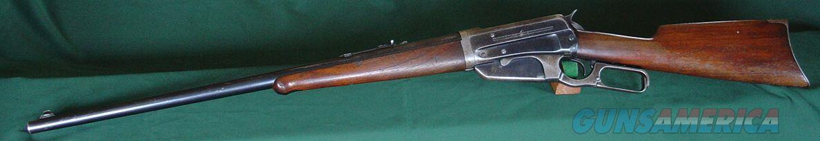 Winchester Model 1895 in 405 WCF Caliber  Guns > Rifles > Winchester Rifles - Modern Lever > Other Lever > Pre-64