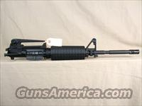 "Colt M4 A3 6920 complete 16"" upper inc. bolt group  Guns > Rifles > Colt Military/Tactical Rifles"