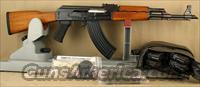 Mitchell Arms Yugo M90 7.62x39 Zastava M-90 AK-47  Guns > Rifles > AK-47 Rifles (and copies) > Full Stock