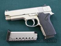 Smith and Wesson 4556 4586 S&W DAO .45 acp  Guns > Pistols > Smith & Wesson Pistols - Autos > Steel Frame