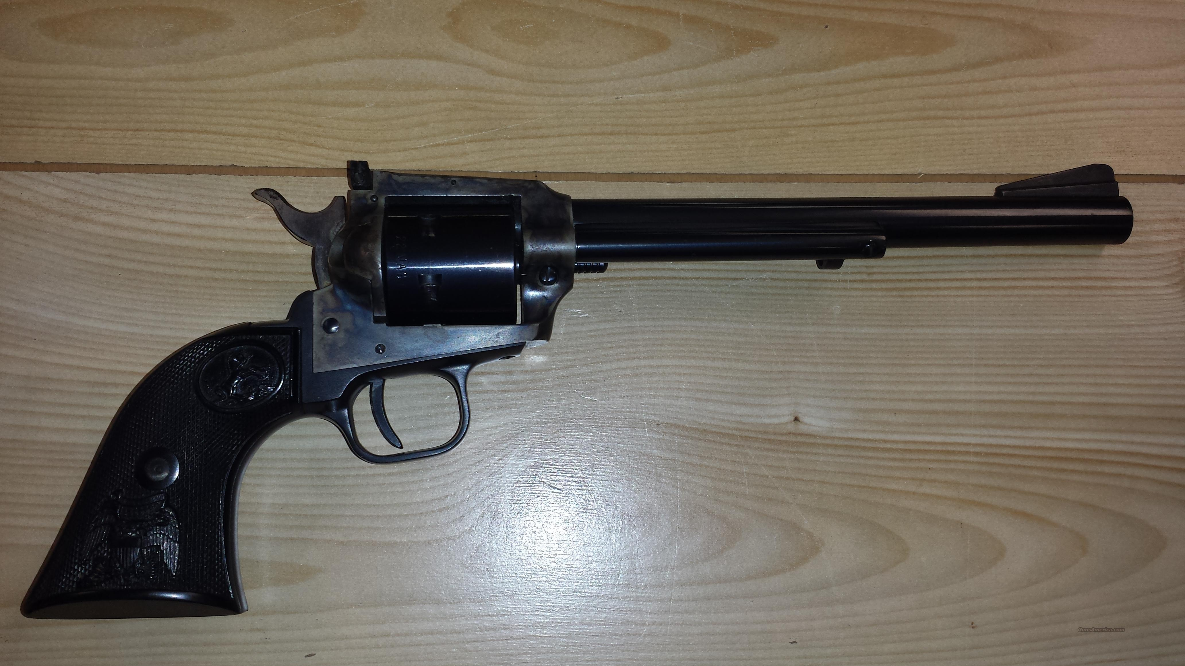 COLT NEW FRONTIER .22 MAGNUM  Guns > Pistols > Colt Single Action Revolvers - Modern (22 Cal.)