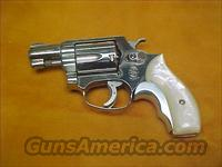 S&W MOD 60  Guns > Pistols > Smith & Wesson Revolvers > Pocket Pistols