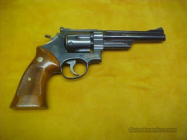 S&W mod 28  Guns > Pistols > Smith & Wesson Revolvers > Full Frame Revolver