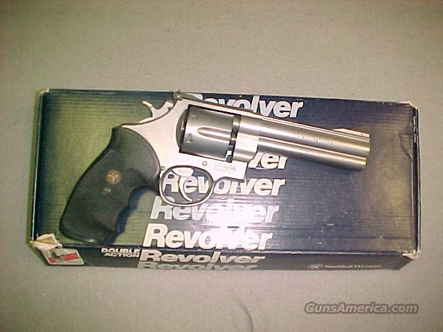 S&W MODEL 625  Guns > Pistols > Smith & Wesson Revolvers > Full Frame Revolver