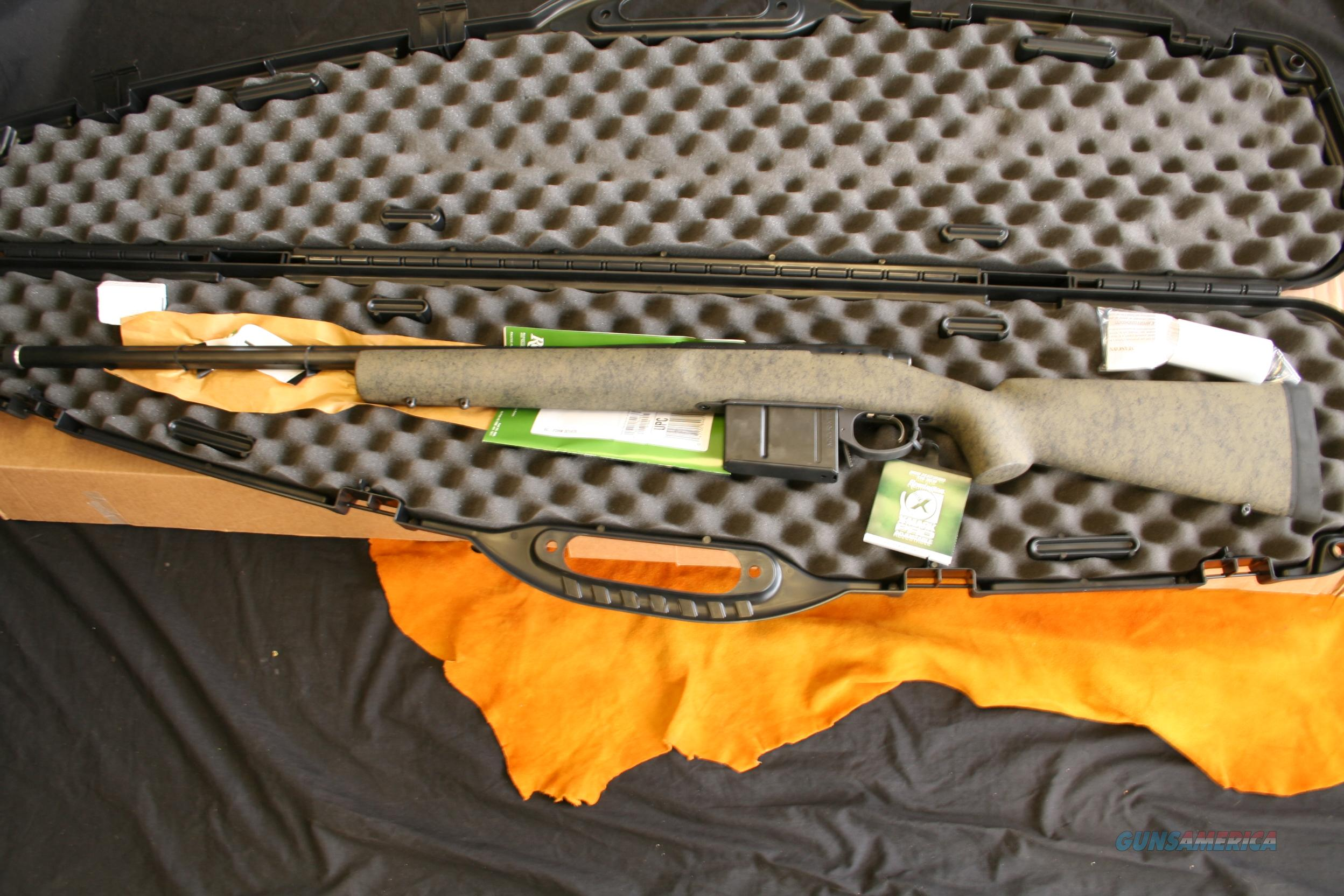 REMINGTON - 700 - XCR TACTICAL  - 338 LAPUA MAG  Guns > Rifles > Remington Rifles - Modern > Model 700 > Tactical