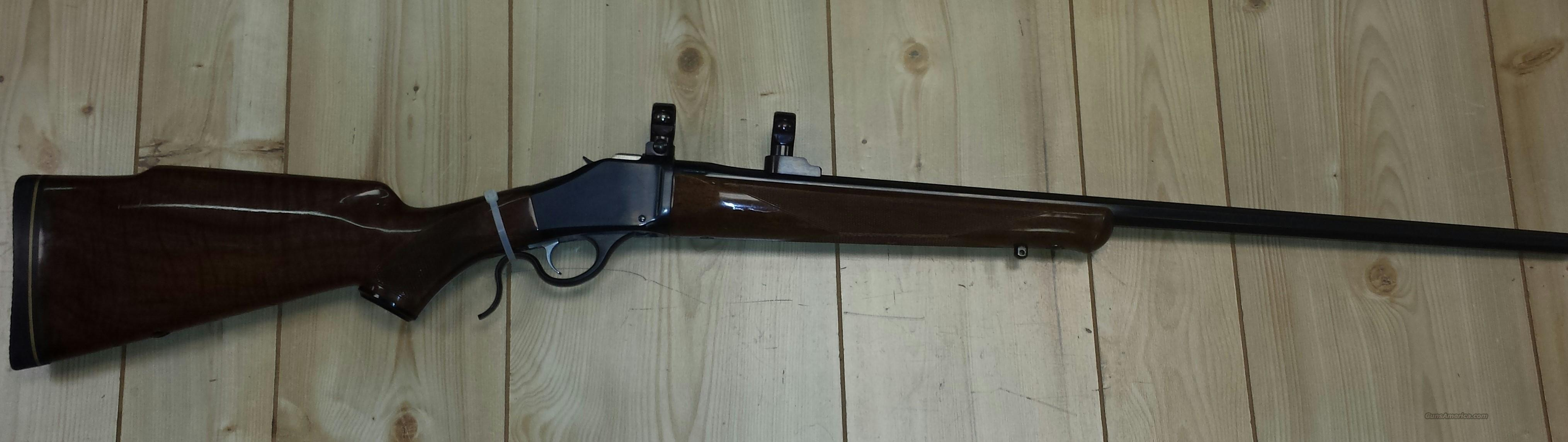 BROWNING 78 25-06  Guns > Rifles > Browning Rifles > Singe Shot