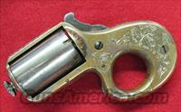 "James Reid ""Knuckle-Duster"" ""My Friend""22sh.Revolver   Antique (Pre-1899) Pistols - Ctg. Misc."