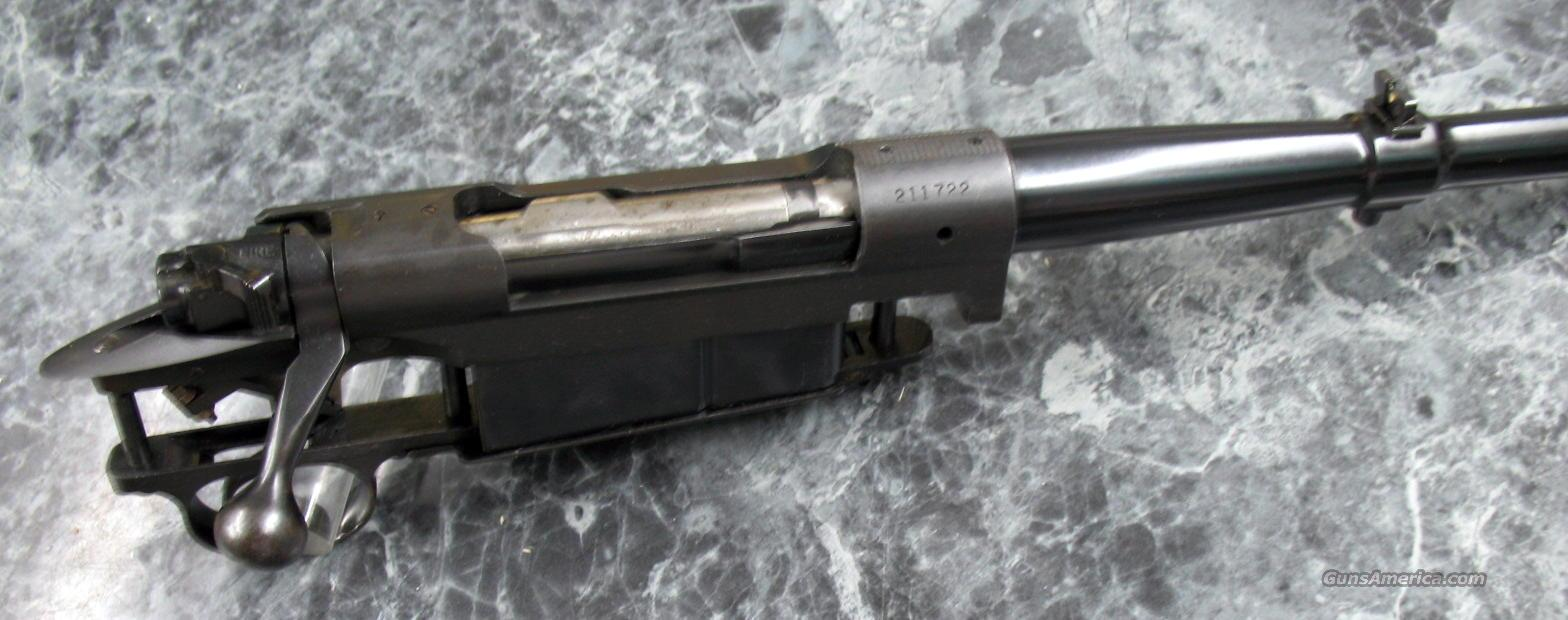 Win.70 300 H&H Mag. barreled action only! Made in 1952  Guns > Rifles > Winchester Rifles - Modern Bolt/Auto/Single > Model 70 > Pre-64