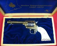 "Maine  Sesquicentennial ""1920-1970"" Commemorative  Colt Commemorative Pistols"