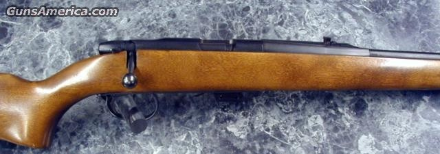 Md 581 22S.L.LR 5shot  Guns > Rifles > Remington Rifles - Modern