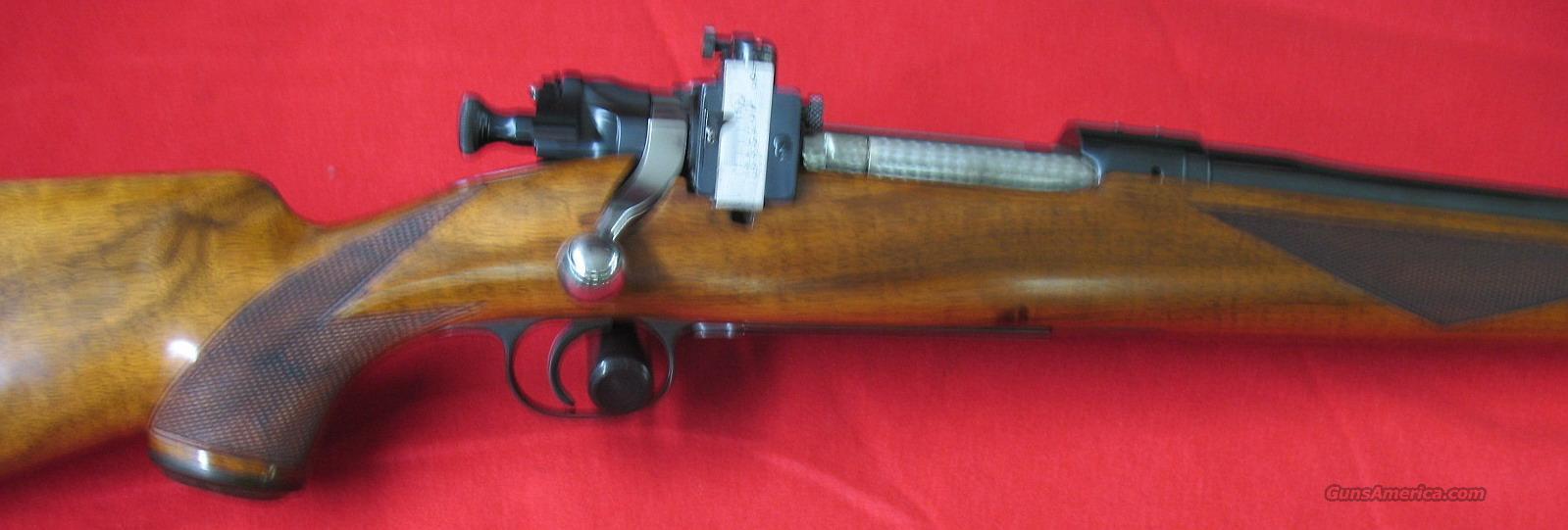 Vintage Sporting Shotgun Barrels 78