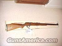 MARLIN 781 22 DUCKS UNLIMITED NIB  Guns > Rifles > Marlin Rifles > Modern > Bolt/Pump