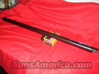 REMINGTON 870 WINGMASTER 12 GA LEFT HAND BARREL  Barrels