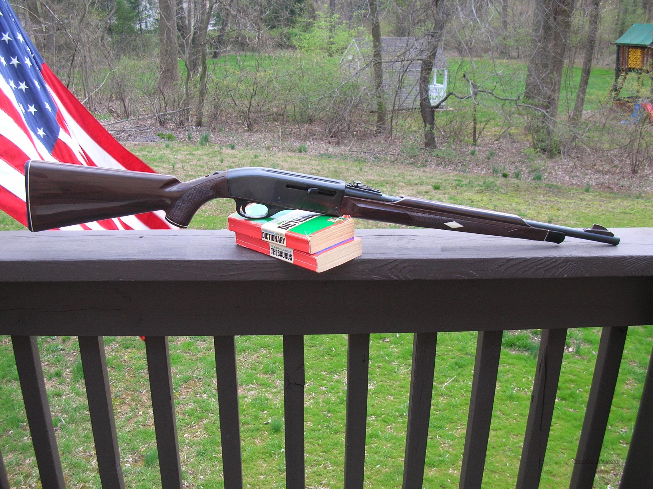 REMINGTON NYLON 66  Guns > Rifles > Remington Rifles - Modern > Non-Model 700