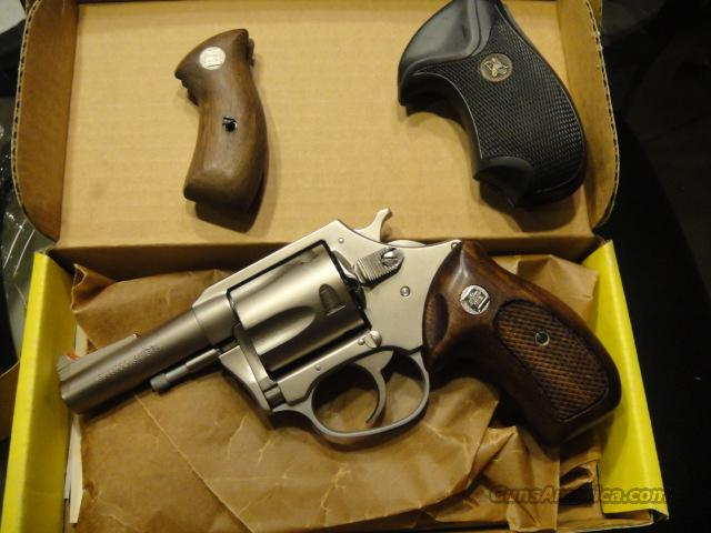 CHARTER ARMS 3' BULLDOG 44  EXC.  Guns > Pistols > Charter Arms Revolvers