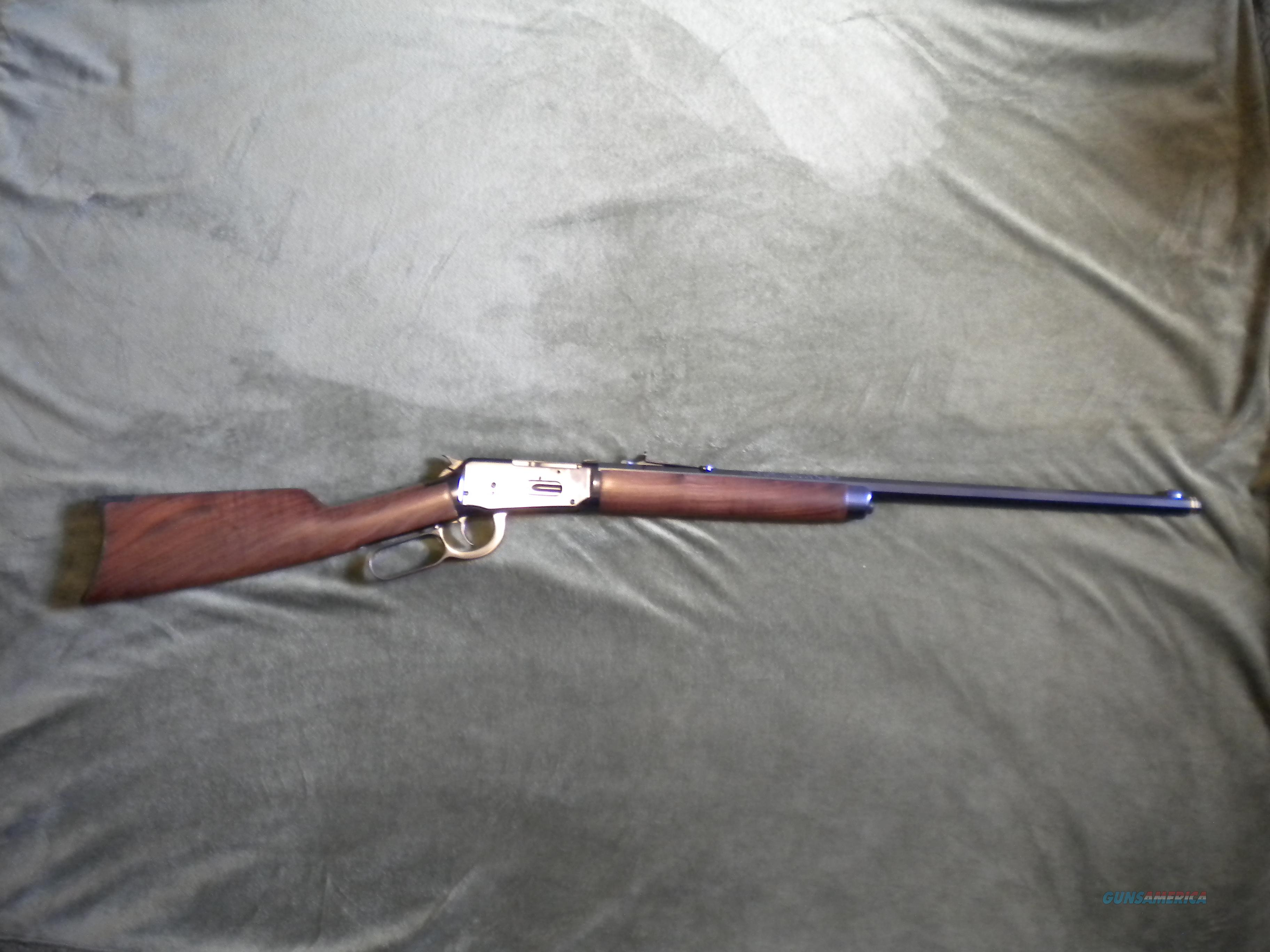 38-55 Model 94 Cabelas 50th Aniversary  Guns > Rifles > Winchester Rifle Commemoratives