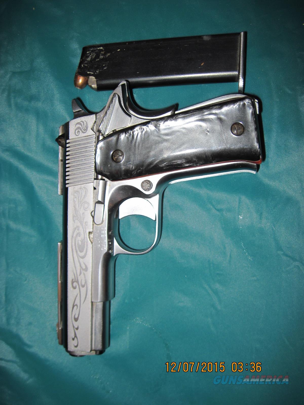 Llama IIIA 380  Guns > Pistols > Llama Pistols