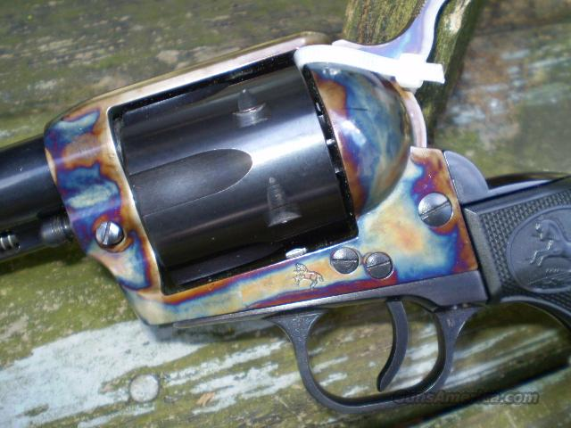 Colt SAA Cowboy - Beautiful! Free Shipping  Guns > Pistols > Colt Single Action Revolvers - 3rd Gen.