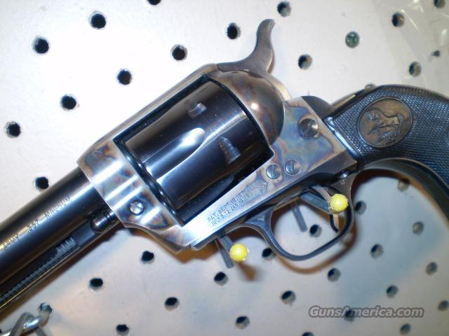 Colt SAA, 2nd Gen, 357 Mag, Free Shipping  Guns > Pistols > Colt Single Action Revolvers - 2nd Gen.