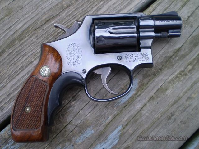 "Smith Wesson Model 10-5 2"" 38 Special  FREE SHIPPING  Guns > Pistols > Smith & Wesson Revolvers > Model 10"