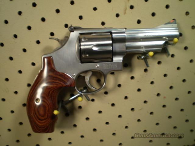 "S&W Model 629-5  4"" Free Shipping  Guns > Pistols > Smith & Wesson Revolvers > Model 629"