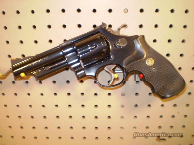 "S&W 29-2 4"" Shooter Free Shipping  Guns > Pistols > Smith & Wesson Revolvers > Full Frame Revolver"