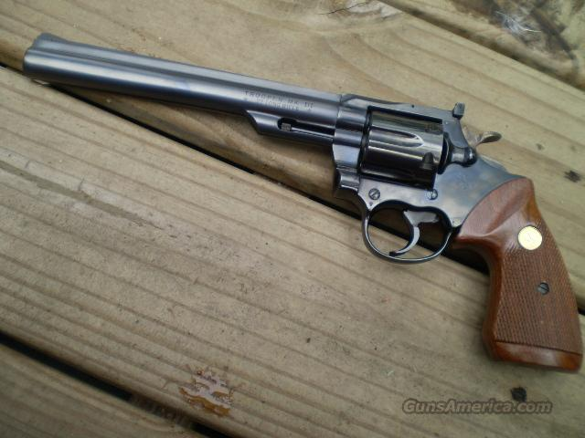 Colt Trooper Mark III 22LR Free Shipping  Guns > Pistols > Colt Double Action Revolvers- Modern