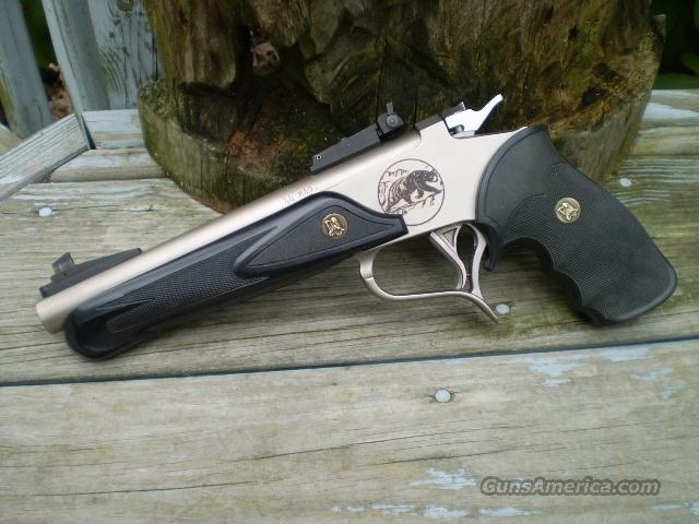 "Thompson Center ""Gary Reeder Custom""  Free Shipping  Guns > Pistols > Thompson Center Pistols > Contender"
