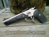 "Thompson Center ""Gary Reeder Custom""  Free Shipping  Thompson Center Pistols > Contender"