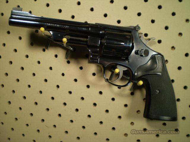 Smith & Wesson Model 27-2 357 Mag- Consignment Sale  Guns > Pistols > Smith & Wesson Revolvers > Full Frame Revolver