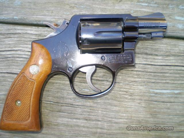 S&W Model 12-2 Airweight  Free Shipping  Guns > Pistols > Smith & Wesson Revolvers > Full Frame Revolver