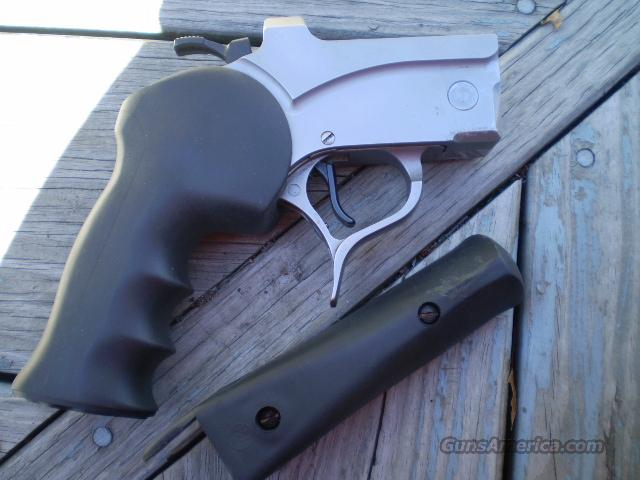 "Thompson Center ""USED"" Encore STAINLESS Frame Free Shipping  Guns > Pistols > Thompson Center Pistols > Encore"