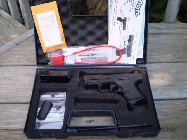 Walther P99C 40 S&W   Free Shipping  Guns > Pistols > Walther Pistols > Pre-1945 > Other
