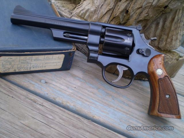 S&W Model 28-2 Highway Patrolman Free Shipping  Guns > Pistols > Smith & Wesson Revolvers > Full Frame Revolver