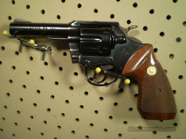 Colt Lawman Mark III- Free Shipping  Guns > Pistols > Colt Double Action Revolvers- Modern