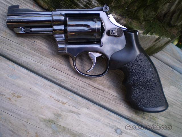 S&W Model 19-3 CUSTOM  Free Shipping  Guns > Pistols > Smith & Wesson Revolvers > Full Frame Revolver