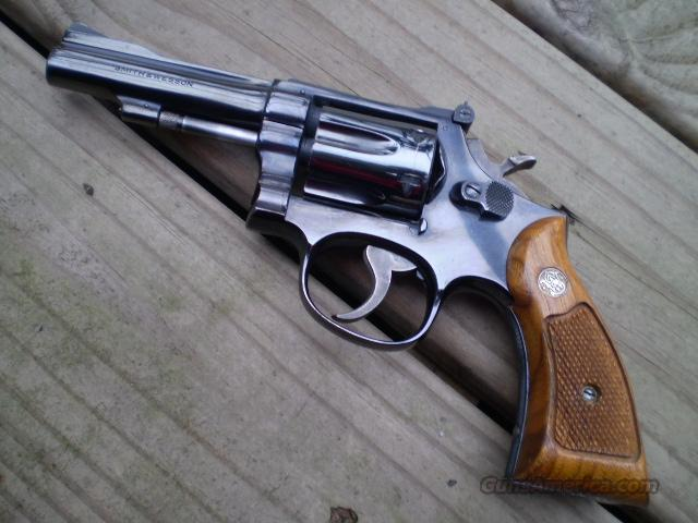 S&W Model 18-3 Combat Masterpiece 22LR Free Shipping  Guns > Pistols > Smith & Wesson Revolvers > Full Frame Revolver