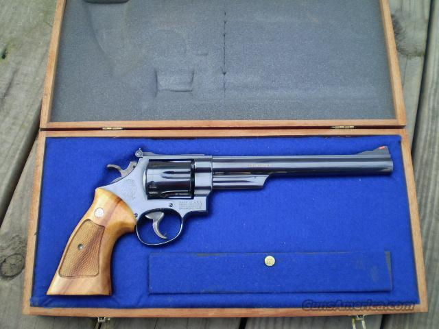 "S&W  Model 29-2, 8 3/8"" 44 Mag Free Shipping   Guns > Pistols > Smith & Wesson Revolvers > Full Frame Revolver"